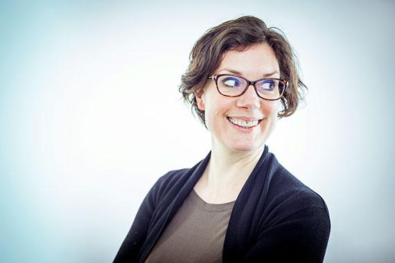Tineke Alting Siberg-Faber